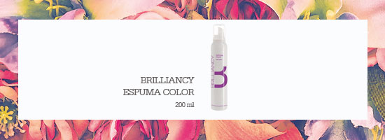 espuma color