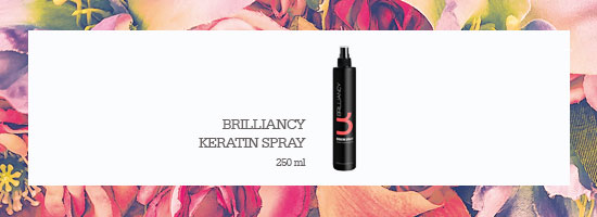 keratina spray
